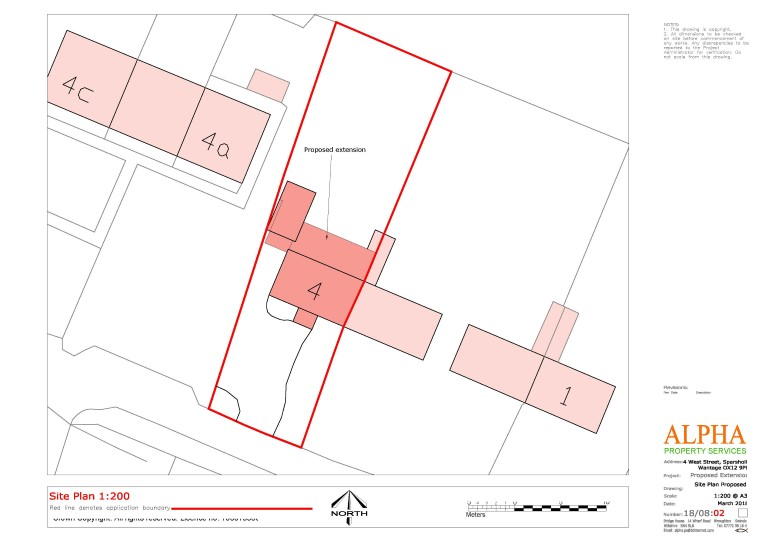 planning applications vale of white horse